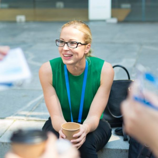 Ignite Knowledge, Connections and Passion for Information Management at VALA2018