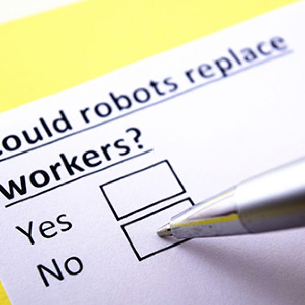 Future Proofing Your Career – Rise With The Robots
