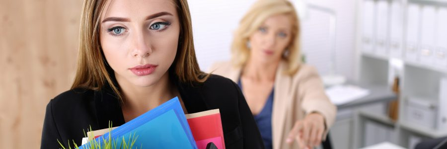 Fired for performance? Why you should feel more confident than ever about career success