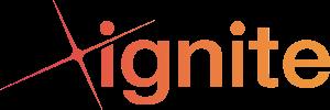 Ignite Logo - Recruitment and Professional Services