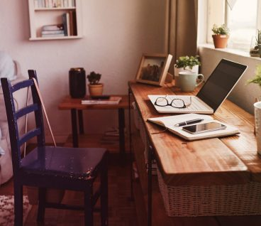 Transitioning our contractors to work-from-home during COVID-19