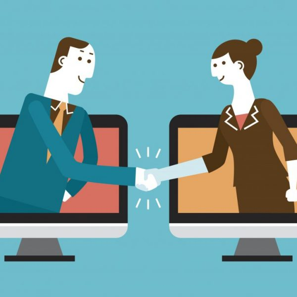 9 tips to help candidates master the virtual interview