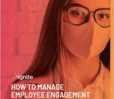How to manage employee engagement during times of crisis