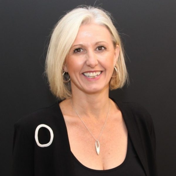 Nikki Grech appointed Executive General Manager of People Services