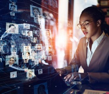 Women in technology: How to break in (and stay in) top technology jobs