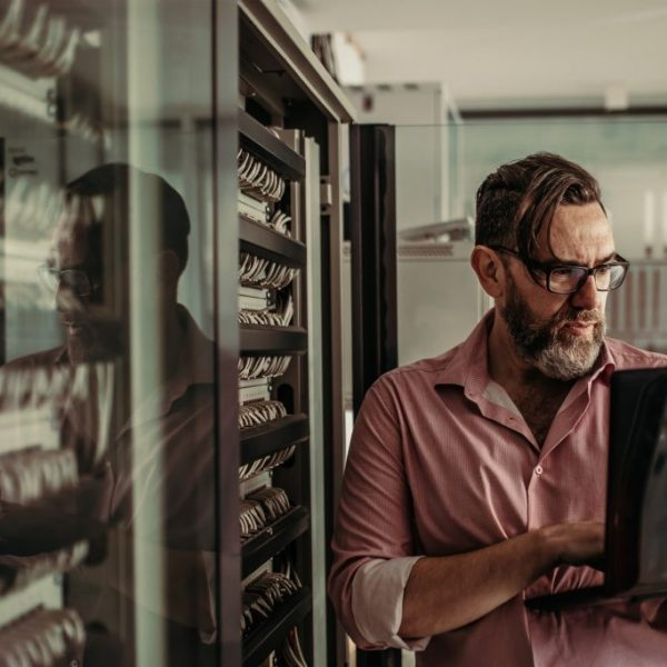 Managed service providers: Four reasons why you should consider IT outsourcing