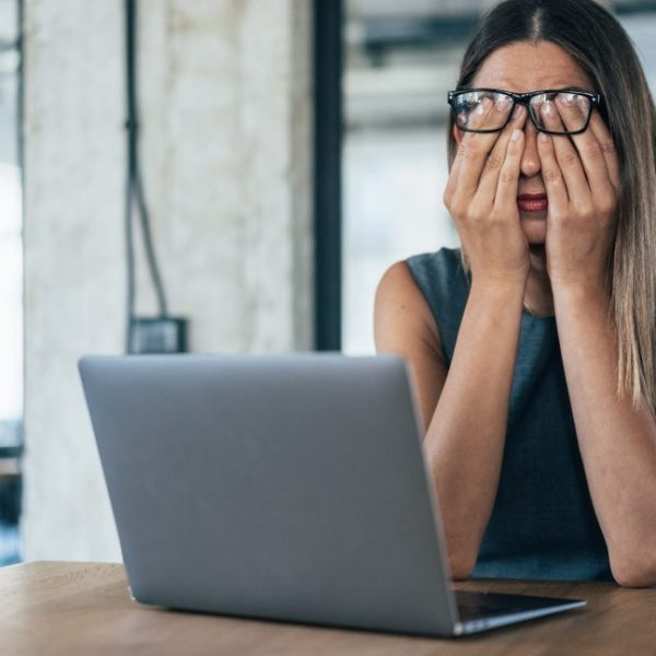 Struggling in your new job? Six reasons why you shouldn't give up yet