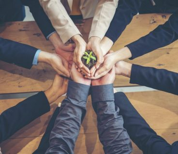 The relationship between sustainability and talent acquisition in the talent war